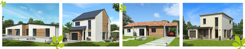 Natilia, 1er réseau de constructeurs de maisons ossature bois en franchise