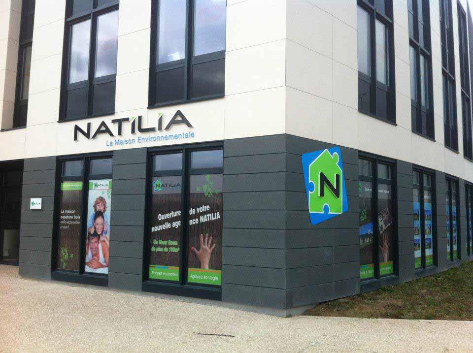 Agence Natilia Reims
