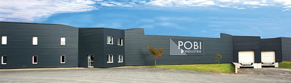 Notre usine POBI