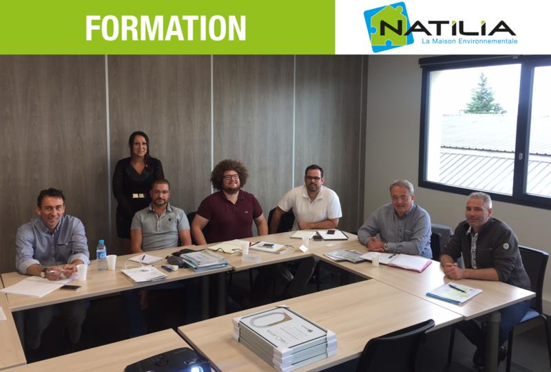 formation natilia juillet 2017